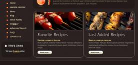 Restaurant / Food Services