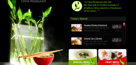 Asian Restaurant 1