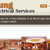 Hung Electrical Services