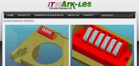 Ark-Les Connector